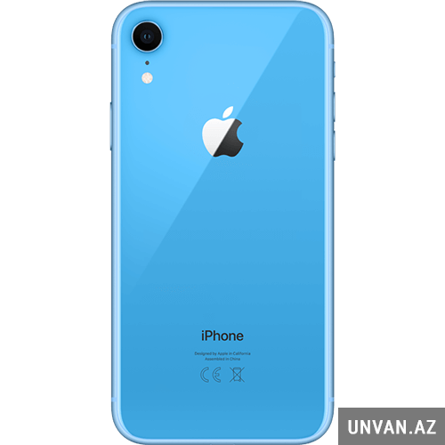 Apple iPhone XR (3GB, 128GB, Blue) telefon