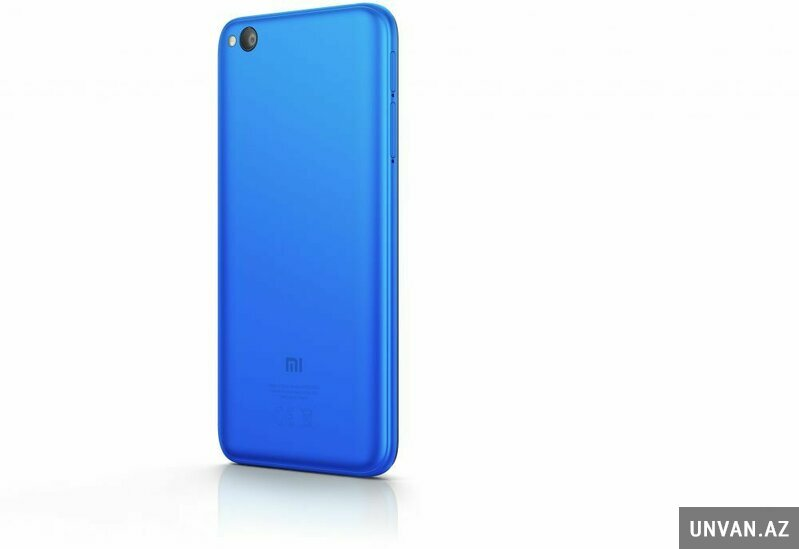 Xiaomi Redmi Go (1GB, 8GB, Blue)