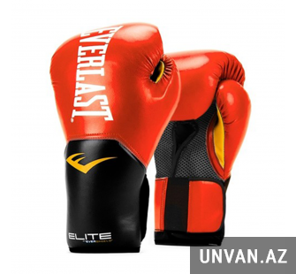 EVERLAST ELİTE PRO STYLE TRAİNİNG GLOVES 14 oz