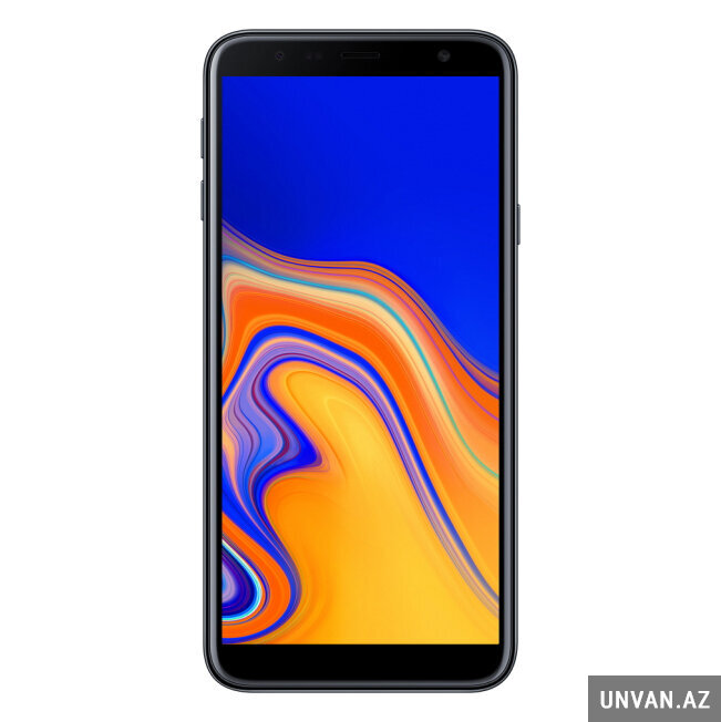 Samsung Galaxy J4 Plus (2GB, 16GB, Black) telefon