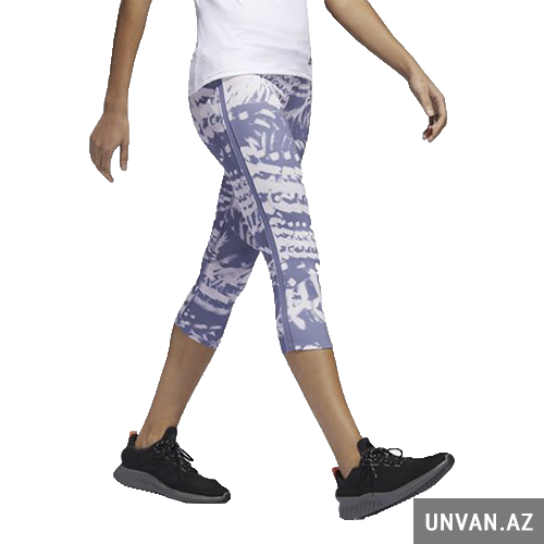 Adidas RESPONSE 3/4 GRAPHIC TIGHTS