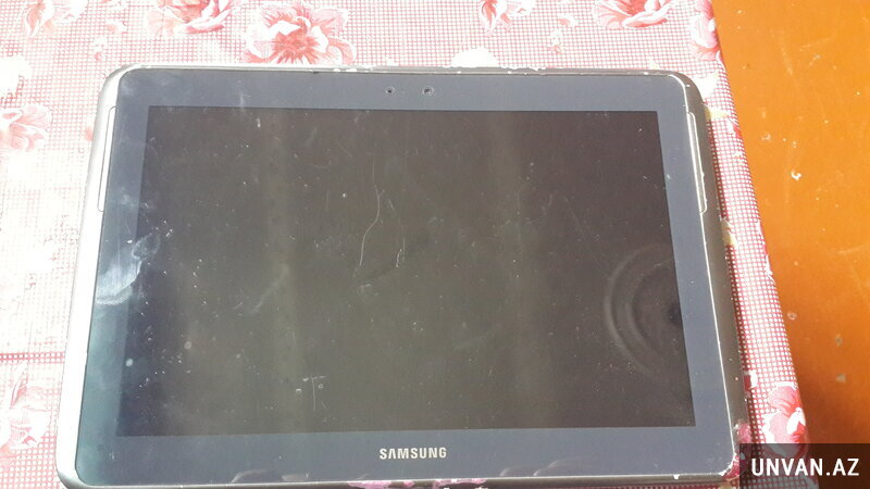 Samsung galaxy note 10.1 telefon