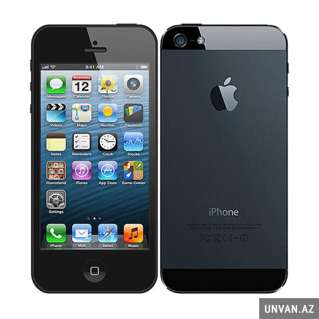 apple iphone 5 16 GB telefon