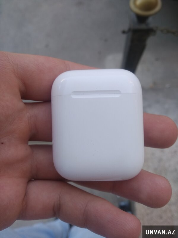 Apple Air Pods 1