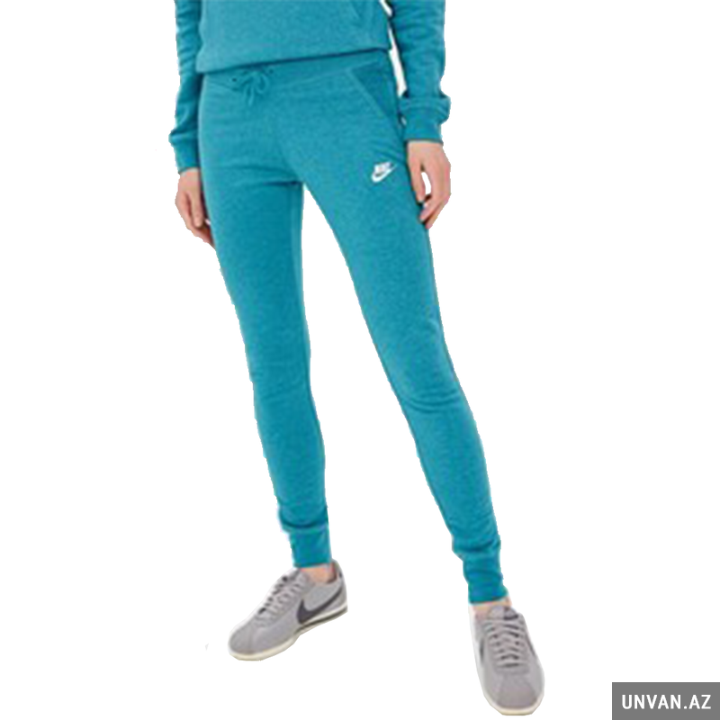 NIKE W NSW PANT FLC TIGHT