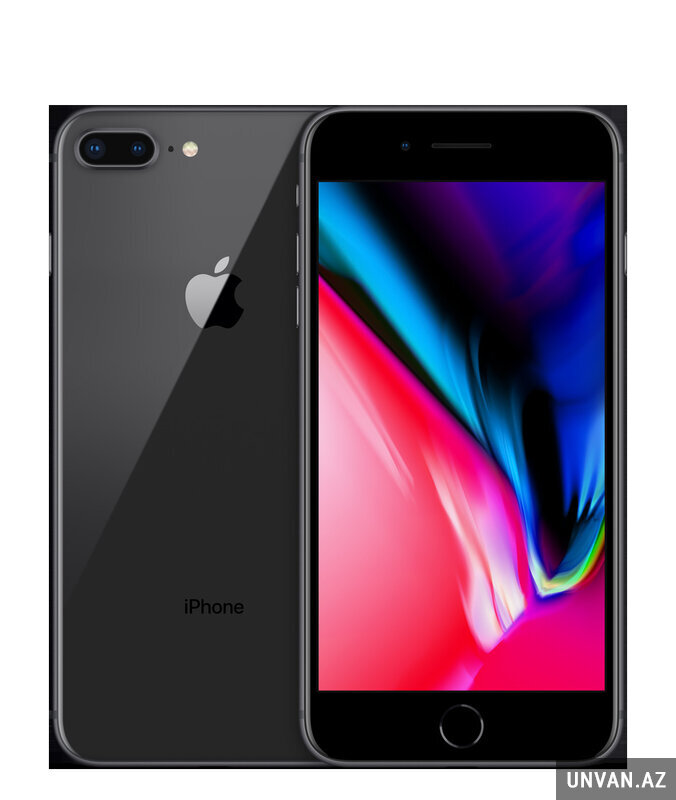 iPhone 8 plus telefon