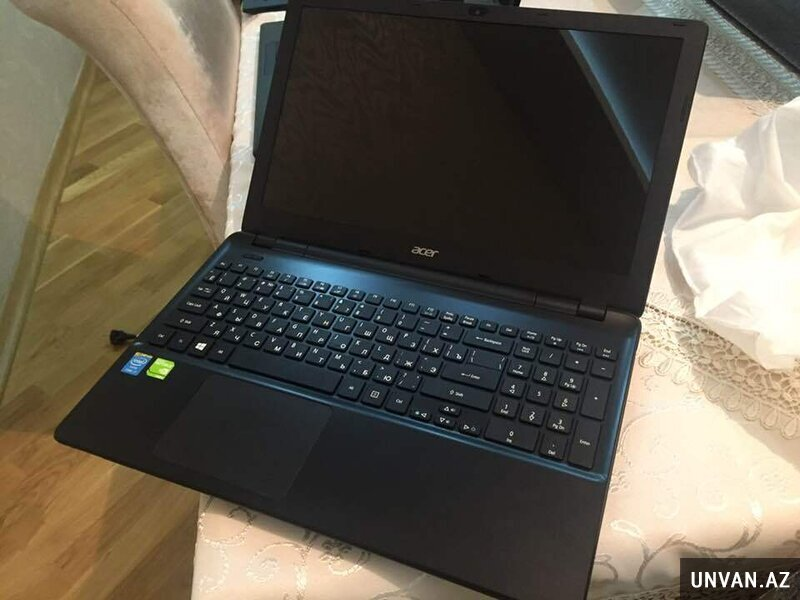Acer Core i5 + 8 gb ram / VIDEO KART 2 GB