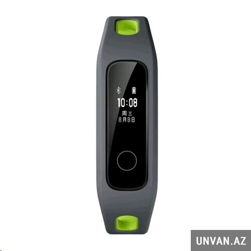 Huawei Honor Band 4 Running Edition (Green Black)