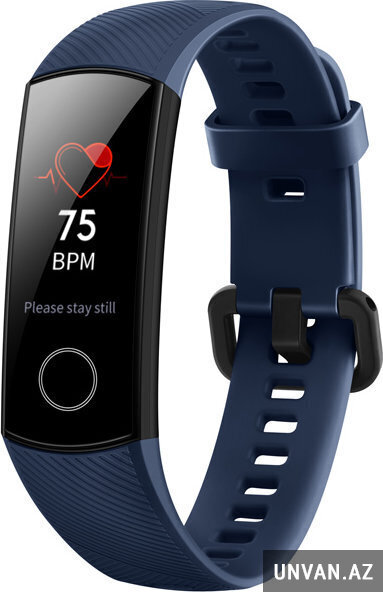 Huawei Honor Band 4 (Midnight Blue)