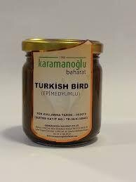 turkish bird boyuducu macunu