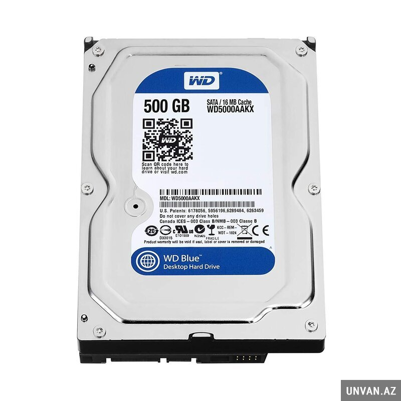 500gb Pc Hard disk