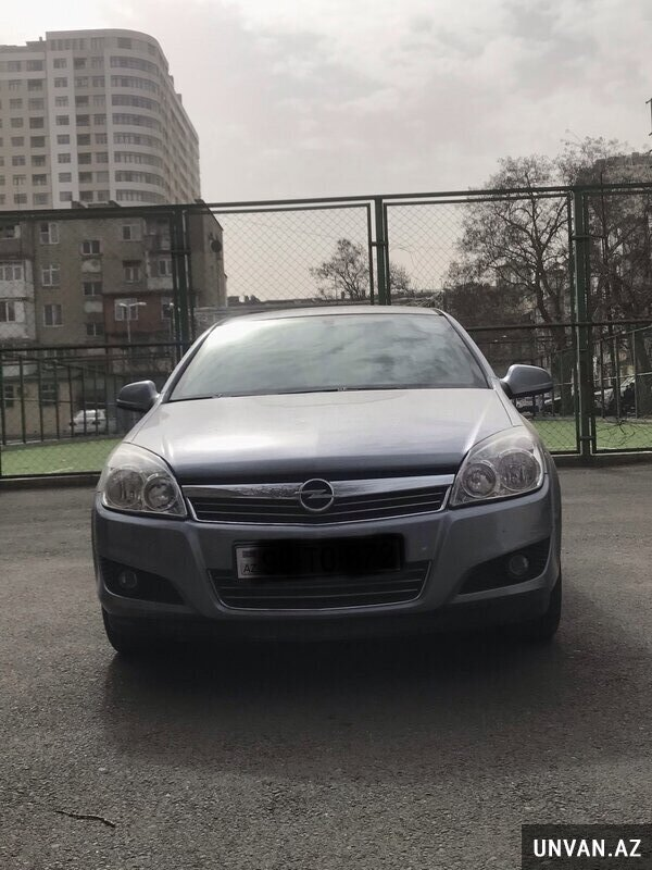 Opel Astra 2009 il, 1400 motor
