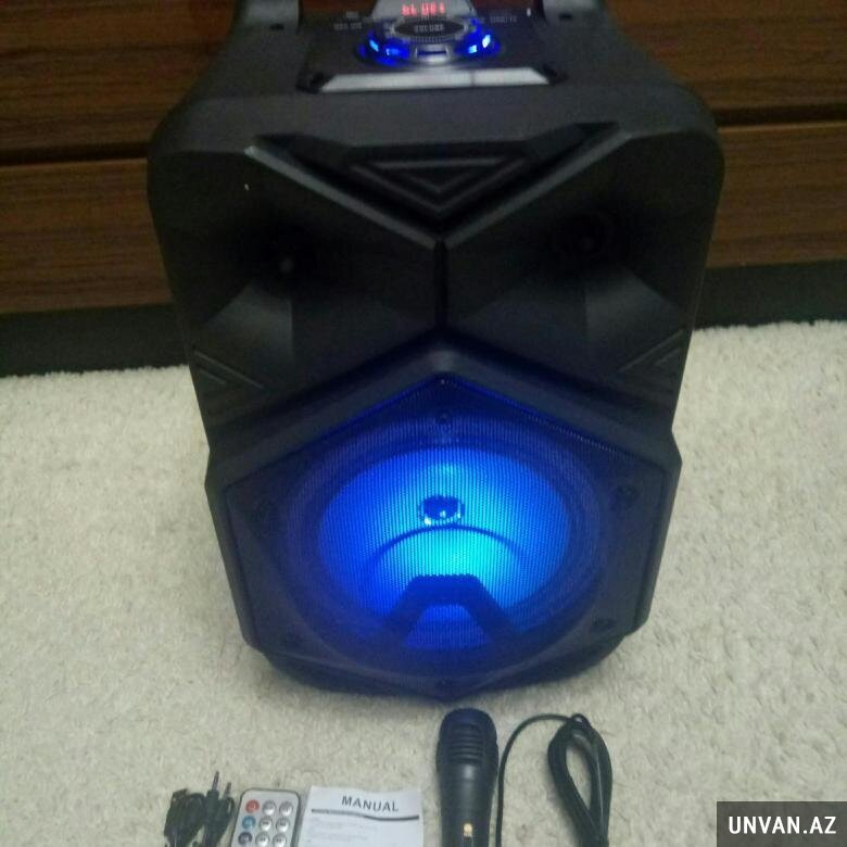 Bt Speaker zqs 1778 Bluetooth Dinamik