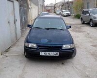 Opel Astra  1994 il, 1600 motor