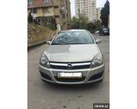Opel Astra  2006 il, 1 motor