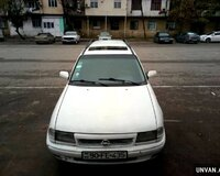 Opel Astra  1996 il, 1700 motor