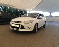Ford Focus  2012 il 1600 motor