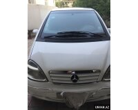Mercedes A 160  2003 il, 16000 motor