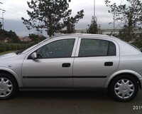 Opel Astra  1999 il, 1600 motor