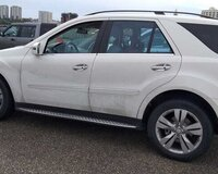 Mercedes ML 350  2010 il, 3 motor