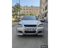Opel Astra  2002 il, 1600 motor