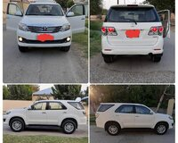 Toyota Fortuner  2012 il, 27 motor