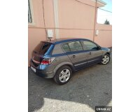 Opel Astra  2008 il, 1 motor