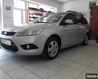 Ford Focus  2008 il 1600 motor