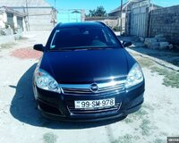 Opel Astra  2007 il, 1 motor