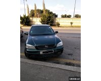 Opel Astra  2000 il 1 motor