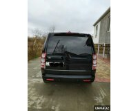 Land Rover Discovery  2005 il 2700 motor