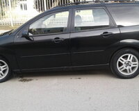 Ford Focus  2001 il, 2 motor