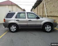 Ford Escape  2000 il, 3 motor