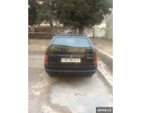 Opel Astra  1997 il, 1600 motor