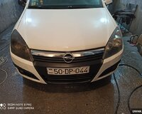 Opel Astra  2007 il, 1900 motor
