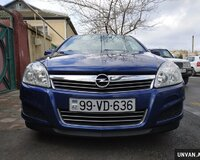 Opel Astra  2007 il, 1400 motor