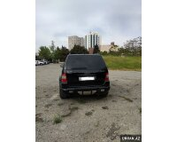Mercedes ML 320  1999 il 3200 motor