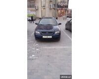 Opel Astra  2004 il, 1 motor