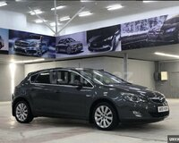 Opel Astra  2010 il, 1600 motor