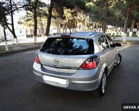 Opel Astra  2007 il, 1300 motor