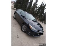 Toyota Camry  2016 il 2500 motor