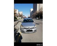 Opel Astra  2005 il 1400 motor