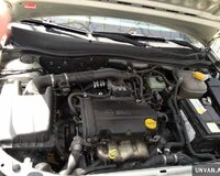 Opel Astra  2006 il 1400 motor