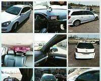 Opel Astra  2007 il 1900 motor