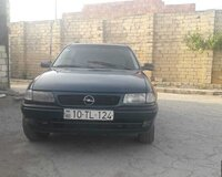 Opel Astra  1996 il 1 motor