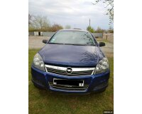 Opel Astra  2009 il 1 motor