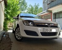 Opel Astra  2006 il 1300 motor