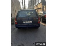 Opel Astra  1999 il 2 motor