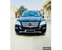 Mercedes ML 350  2009 il, 3500 motor