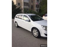 Opel Astra  2007 il 1400 motor
